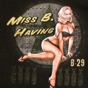 (any 4 for $20 ) misbehaving bomb girl